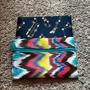 Two Ipsy bags!